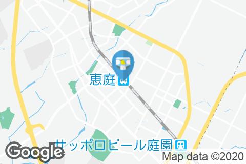 アイン薬局恵庭駅前店(3F)のオムツ替え台情報