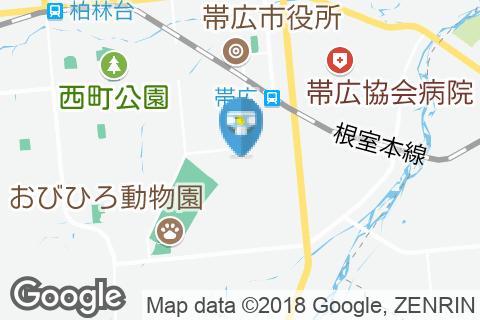 北海道ホテル(1F)のオムツ替え台情報