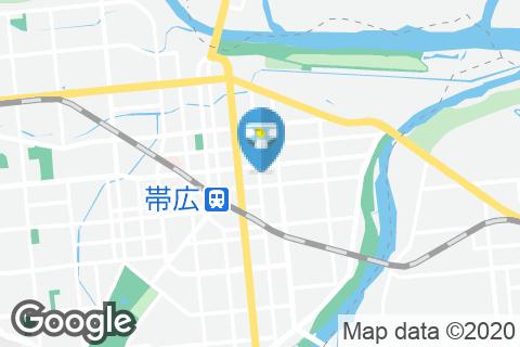 釧路トヨタ自動車㈱ 帯広店(1F)のオムツ替え台情報