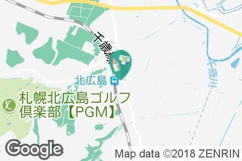北広島市図書館(1F)の授乳室・オムツ替え台情報