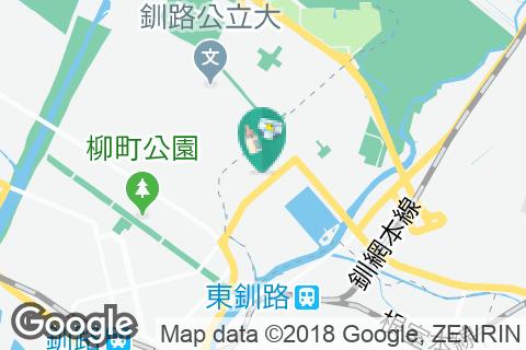 スタジオアリスイオン釧路店の授乳室・オムツ替え台情報