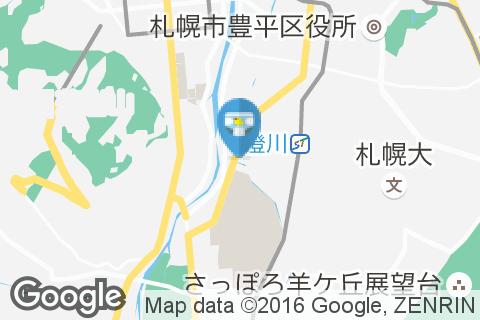 ユニクロ 札幌澄川ミュンヘン大橋店のオムツ替え台情報
