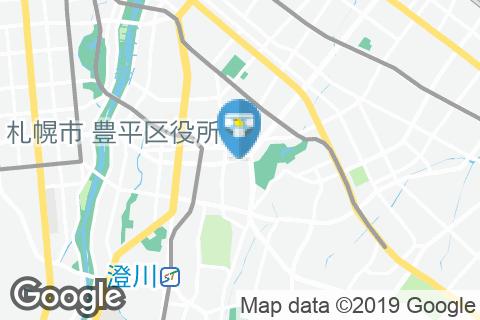 ココス 平岸店(1F)