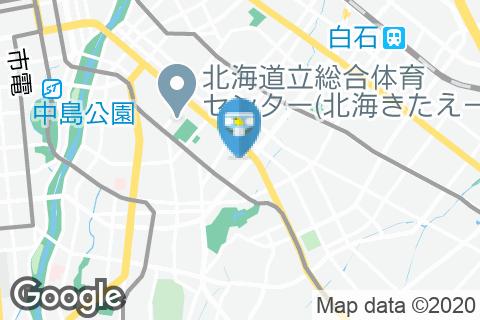 プジョー札幌南(1F)のオムツ替え台情報