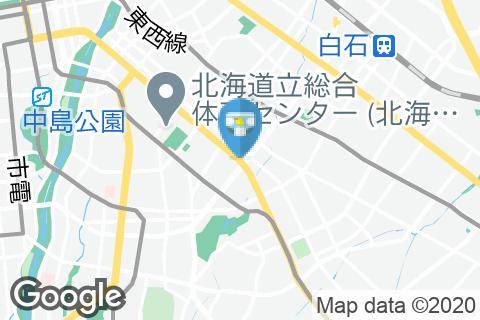 スターバックスコーヒー札幌美園店のオムツ替え台情報