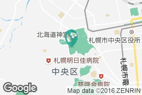 円山動物園の授乳室・オムツ替え台情報