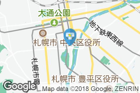 ホテルマイステイズプレミア札幌パーク(3F)のオムツ替え台情報