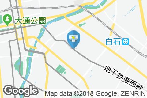 東札幌駅(改札外)のオムツ替え台情報