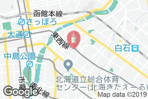 北海道警察本部白石警察署の授乳室情報