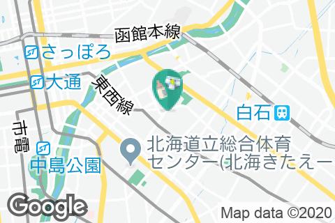 ラソラ札幌店(1F)の授乳室・オムツ替え台情報