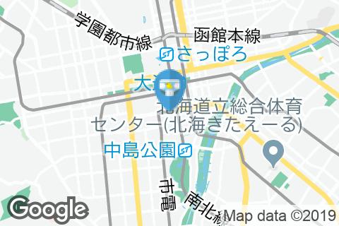 東急プラザ 札幌(2F)のオムツ替え台情報
