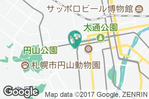札幌医科大学附属病院(1F)の授乳室・オムツ替え台情報