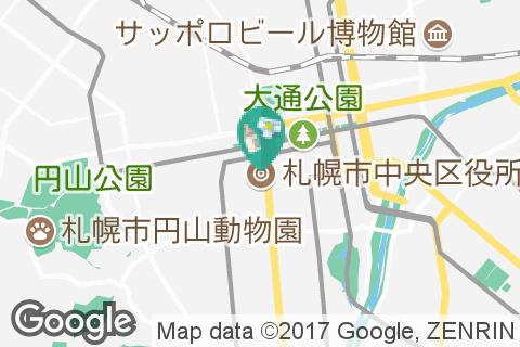 札幌市中央区役所(1F)の授乳室・オムツ替え台情報