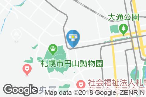円山公園駅(改札外)のオムツ替え台情報
