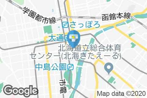 ダイワロイネットホテル 札幌 すすきの(2F)のオムツ替え台情報