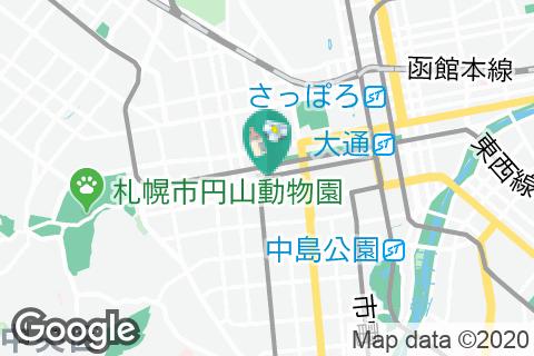 なの花薬局 札幌南1条店(2F)の授乳室・オムツ替え台情報
