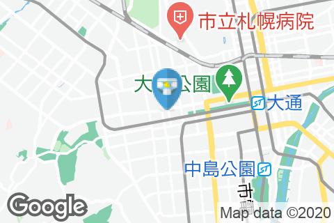㈱北菓楼 砂川本店(1F)のオムツ替え台情報