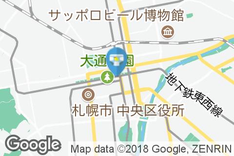 住宅ローンプラザ 北海道銀行(2F)のオムツ替え台情報