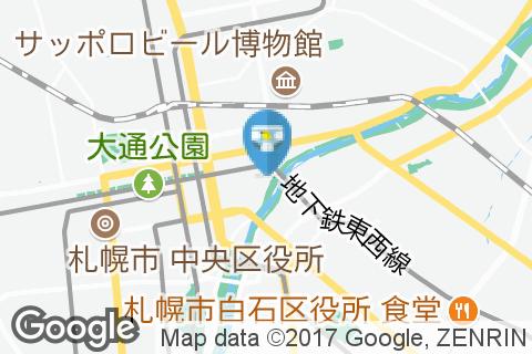 札幌市民ギャラリー(1F)のオムツ替え台情報