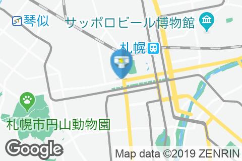ロイトン札幌(1F)のオムツ替え台情報