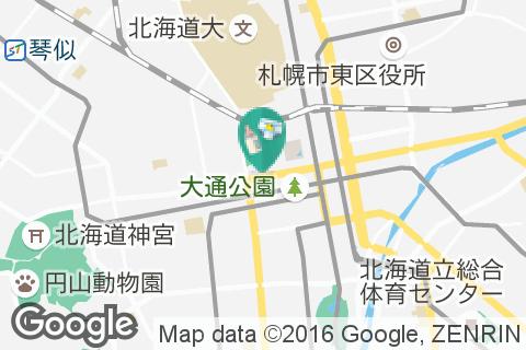 札幌市博物館活動センターの授乳室・オムツ替え台情報