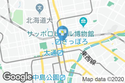 ANAクラウンホテルプラザ札幌(1F)のオムツ替え台情報