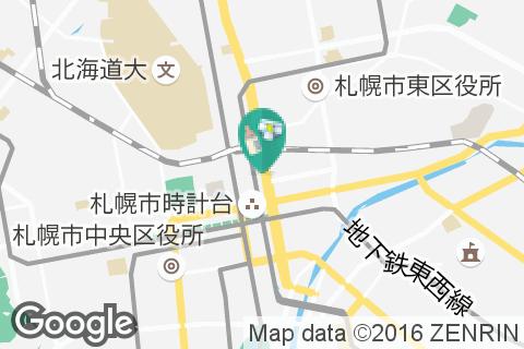 札幌全日空ホテルの授乳室・オムツ替え台情報