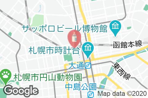 株式会社北海道通信販売所の授乳室情報