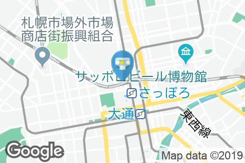 ヨドバシカメラ マルチメディア札幌(2F)のオムツ替え台情報