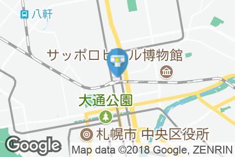 アイン薬局 札幌駅北口店(1F)のオムツ替え台情報