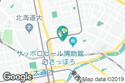 ベビーフェイスプラネッツ 札幌東区役所前店(1F)の授乳室・オムツ替え台情報
