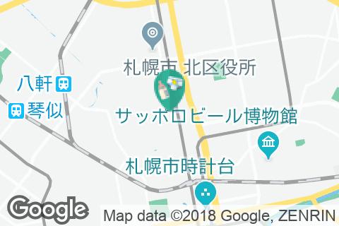 幌北児童会館の授乳室・オムツ替え台情報