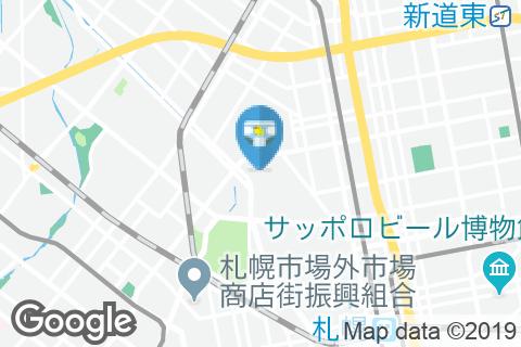 マクドナルド南新川店(1F)のオムツ替え台情報