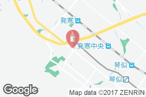 札幌市生涯学習総合センター ちえりあ(2F)の授乳室情報