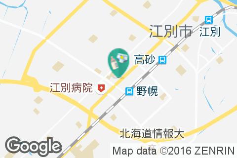 イオンタウン江別(2F)の授乳室・オムツ替え台情報