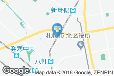 新川駅(改札外)のオムツ替え台情報
