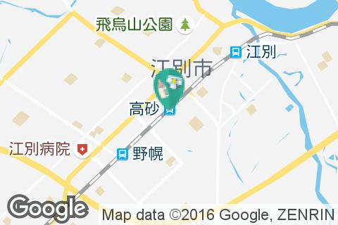 ヴィクトリアステーション 江別高砂店の授乳室・オムツ替え台情報
