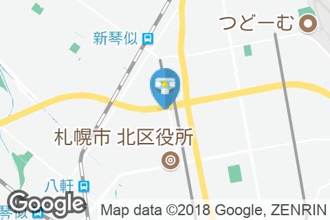 ヤマダ電機 テックランド札幌北33条店(1F)のオムツ替え台情報