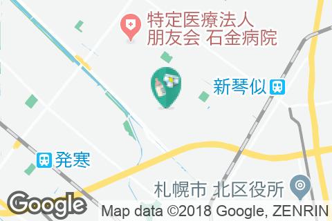 新川児童会館の授乳室・オムツ替え台情報
