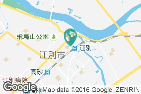 江別神社の授乳室・オムツ替え台情報