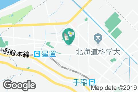 札幌運転免許試験場(3F)の授乳室・オムツ替え台情報