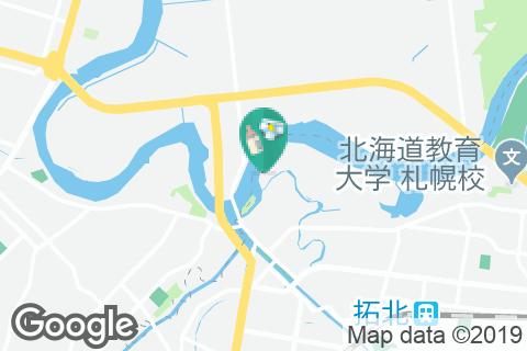 シャトレーゼ ガトーキングダムサッポロ ホテル&スパリゾート(B1階)