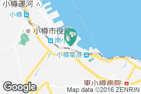 済生会小樽病院(1F)の授乳室・オムツ替え台情報