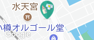 SNOOPY茶屋 小樽店(2F)の授乳室・オムツ替え台情報