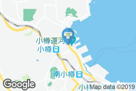 ホテルノルド小樽(1F)のオムツ替え台情報