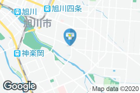アジアンバーラマイ 旭川東光店(1F)のオムツ替え台情報