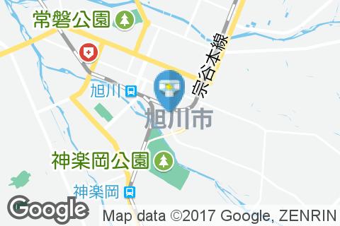 コーチャンフォー 旭川店(1F)のオムツ替え台情報