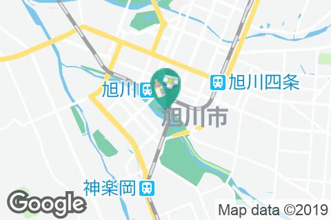 あさひかわガーデンセンター(1F)の授乳室・オムツ替え台情報