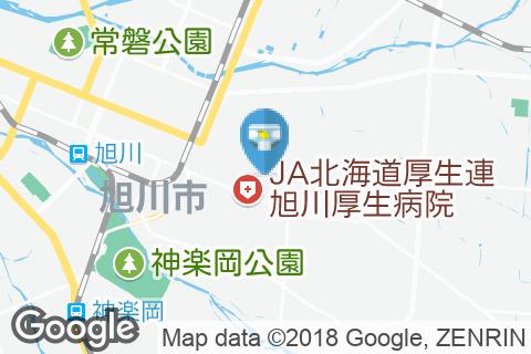 ニトリ旭川4条店(1F)のオムツ替え台情報