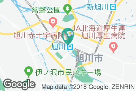 イオンモール旭川駅前店(1F)の授乳室・オムツ替え台情報